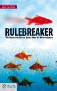 Rulebreaker als eBook