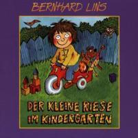 Der Kleine Riese Im Kindergarten als CD