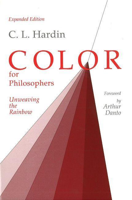 Color for Philosophers als Buch (gebunden)