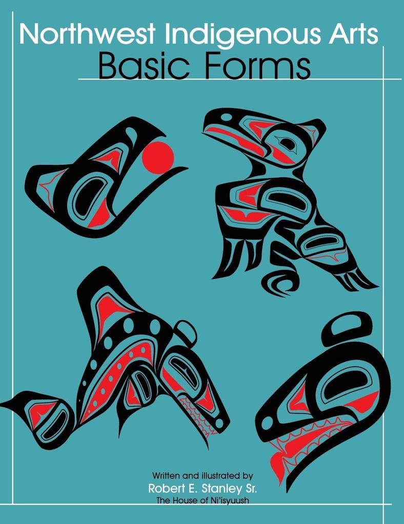 Northwest Native Arts als Buch (gebunden)