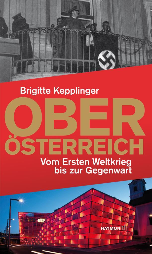Oberösterreich als Buch