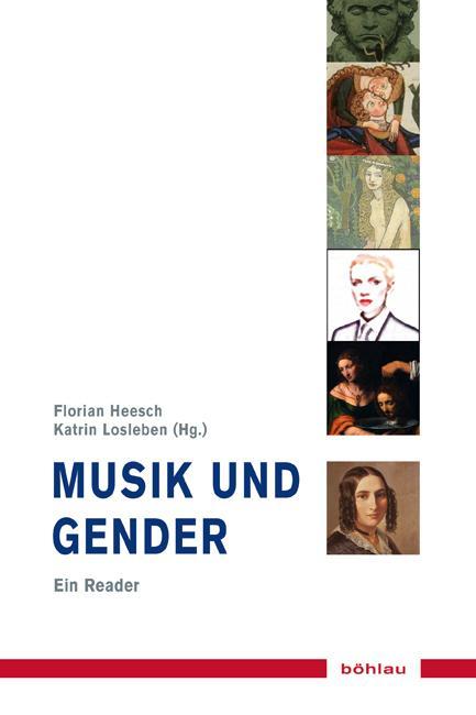 Musik und Gender als Buch von