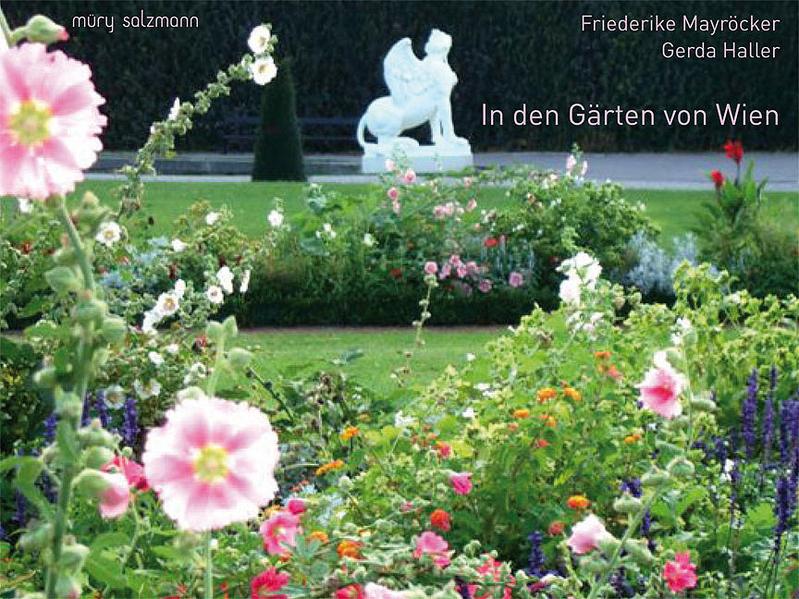 In den Gärten von Wien als Buch von Gerda Halle...
