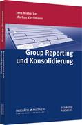 Group Reporting und Konsolidierung