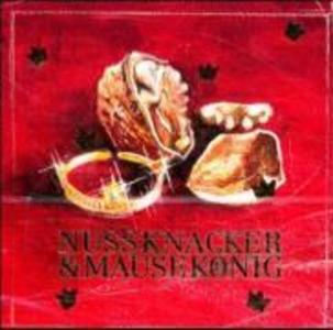Nussknacker und Mäusekönig. CD als Hörbuch