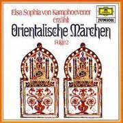 Orientalische Märchen 2. CD