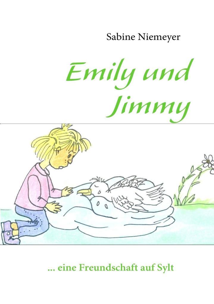 Emily und Jimmy als eBook epub