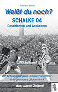 Weißt du noch? Schalke 04