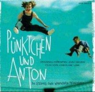 PÜNKTCHEN UND ANTON als CD