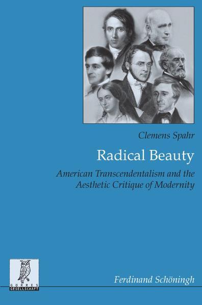 Radical Beauty als Buch (gebunden)