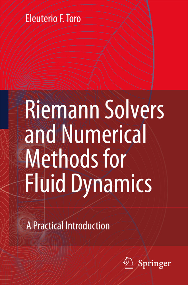 Riemann Solvers and Numerical Methods for Fluid Dynamics als Buch (gebunden)