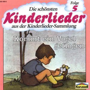 Schönste Kinderlieder 5 als CD