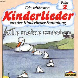 Schönste Kinderlieder 2 als CD