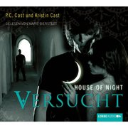House of Night, Teil 6: Versucht