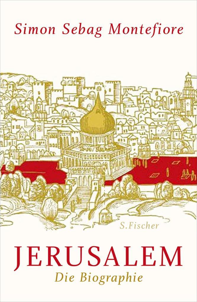Jerusalem als Buch