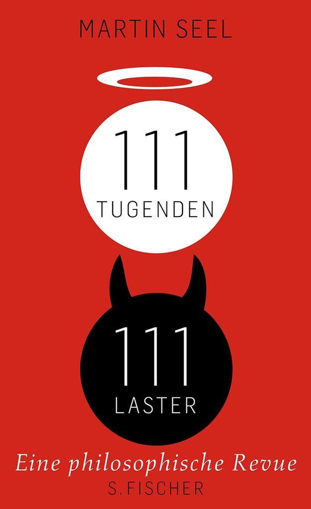 111 Tugenden, 111 Laster als Buch (gebunden)