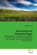 Monitoring von Schmetterlingen