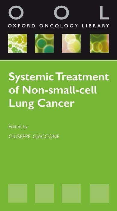 Systemic Treatment of Non-Small Cell Lung Cancer als Taschenbuch