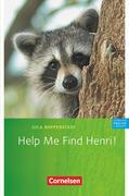 Help me find Henri!