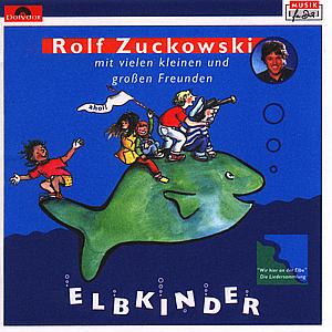 Elbkinder. CD als CD