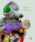 Froschbärfant und andere Tiere in der Kunst