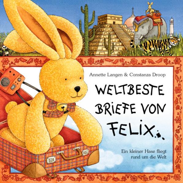 Weltbeste Briefe von Felix als Buch (gebunden)