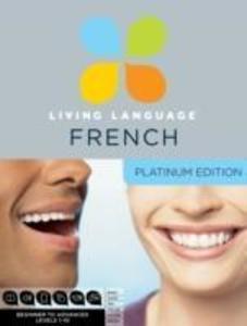 French Platinum Course als Buch