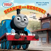 Search and Rescue! (Thomas & Friends)