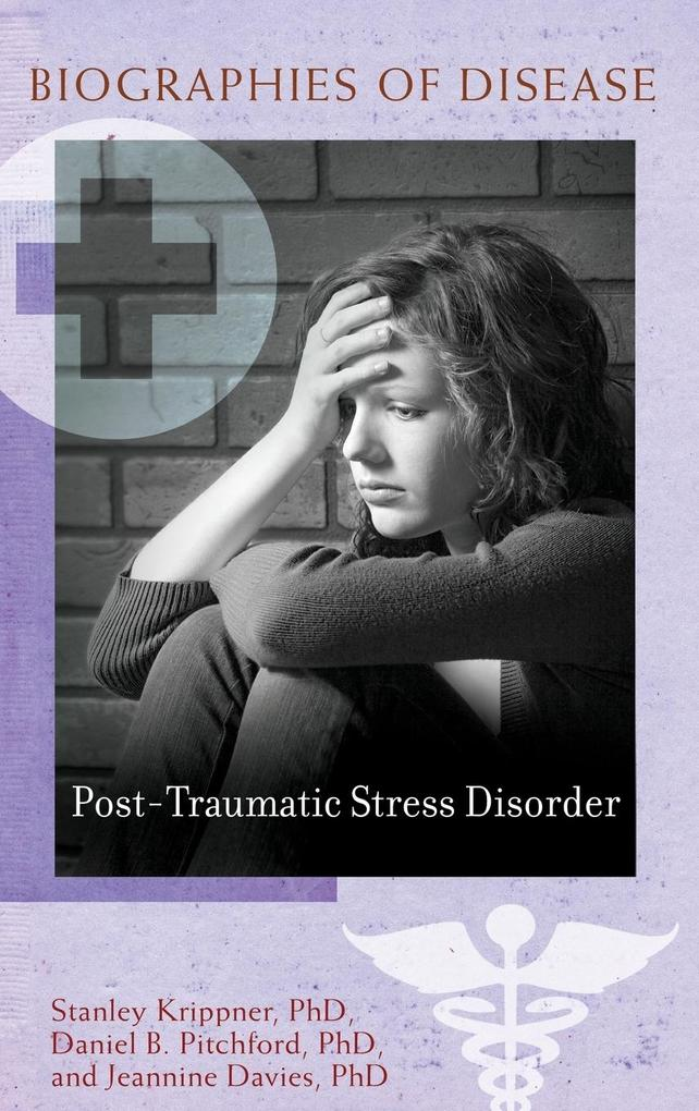 Post-Traumatic Stress Disorder als Buch (gebunden)
