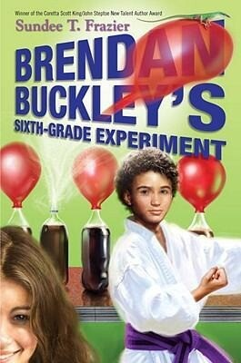 Brendan Buckley's Sixth-Grade Experiment als Buch (gebunden)
