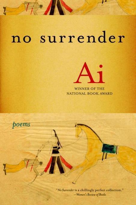 No Surrender: Poems als Buch (gebunden)
