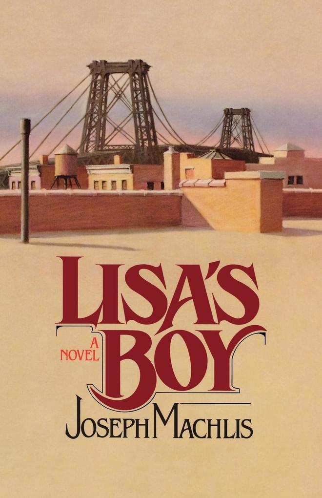 Lisa's Boy als Taschenbuch