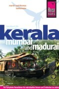 Reise Know-How Kerala mit Mumbai und Madurai