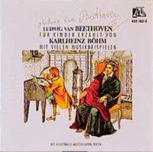 Klassik Für Kinder-Ludwig Van Beethoven als CD
