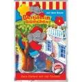 Benjamin Blümchen: Folge 008:...auf dem Baum