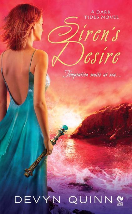 Siren's Desire: A Dark Tides Novel als Taschenbuch