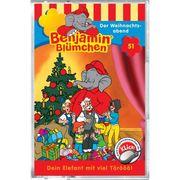 Benjamin Blümchen: Folge 051: Der Weihnachtsabend