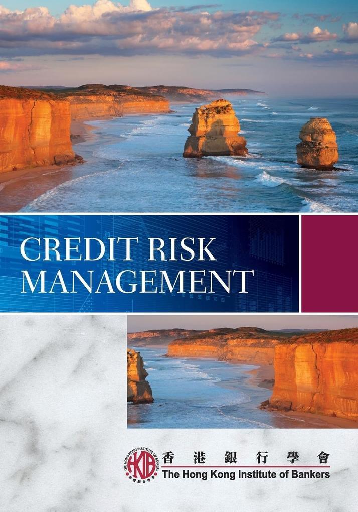 Credit Risk Management als Taschenbuch