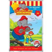 Benjamin Blümchen: Folge 058: Die Wünschelrute