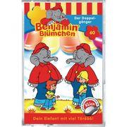 Benjamin Blümchen: Folge 060: Der Doppelgänger