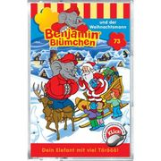 Benjamin Blümchen: Folge 073: und der Weihnachtsmann