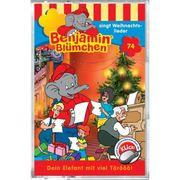 Folge 074: singt Weihnachtslieder