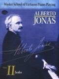 Master School of Virtuoso Piano Playing: Volume II Scales