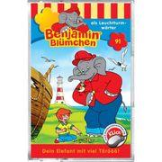 KIDDINX - MC Benjamin Blümchen ' als Leuchtturmwärter (Folge 91)