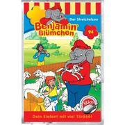 Benjamin Blümchen: Folge 094: Der Streichelzoo