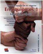 En Equipo.Es Level 1 Teacher's Edition