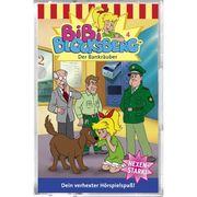Bibi Blocksberg 004. Der Bankräuber. Cassette