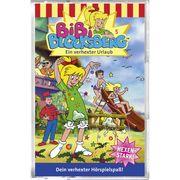 Bibi Blocksberg 006. Die Kuh im Schlafzimmer. Cassette