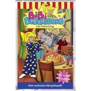 Bibi Blocksberg 012. hat Geburtstag. Cassette