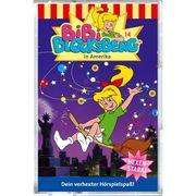 Bibi Blocksberg 014. in Amerika. Cassette